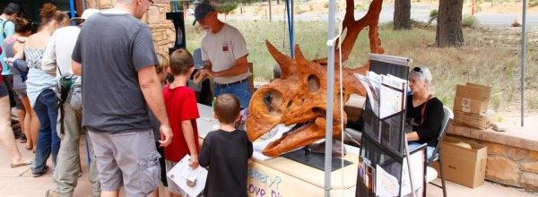 Bryce Canyon's Geology Festival