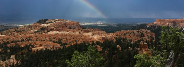 After Centennial Year, Bryce Canyon National Park  Prepares for Peak Visitation