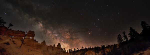 Bryce Canyon Annual Astronomy Festival